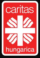 Egri Főegyházmegyei Karitász Központ Logo
